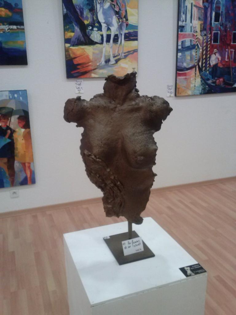 100 Génial Idées Galerie Terre D Ici